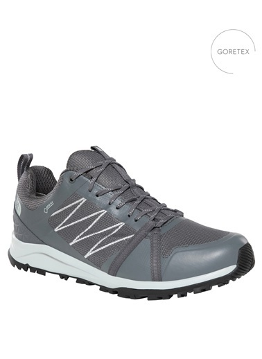 The North Face Lw Fp II GORE-TEX® - Su Geçirmez Gri